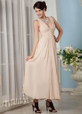 I love my dress.