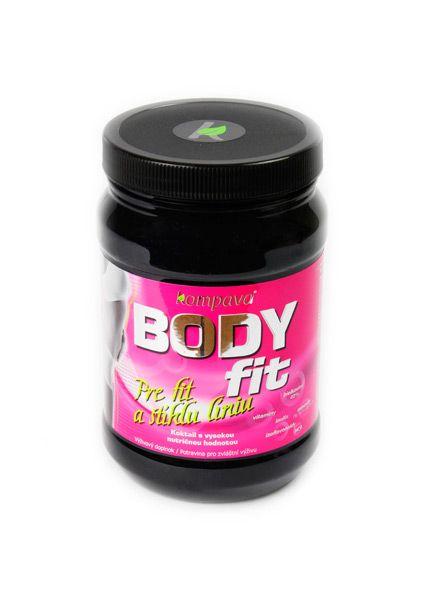 Protein pro ženy KOMPAVA BodyFit