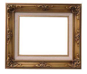 Een lijst is in de schilderkunst een frame waarin een schilderij wordt bevestigd.