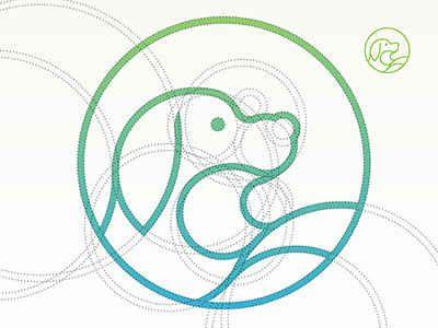 36 Stunning Examples Of Dog Logo Designs - UltraLinx