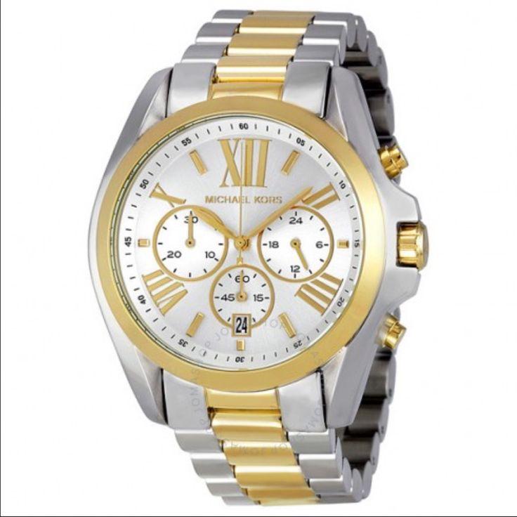Michael Kors Mk5627 Chronograph Watch Watches women
