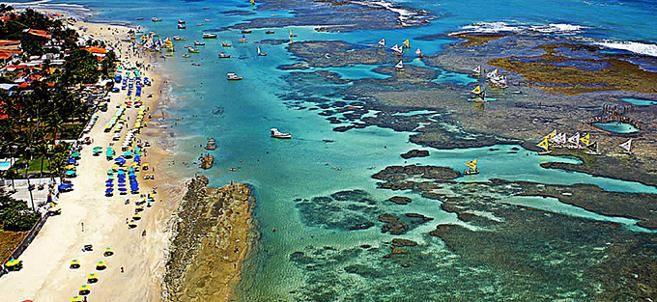 TripAdvisor revela lugares mais procurados para as férias de Verão :: Jacytan Melo Passagens