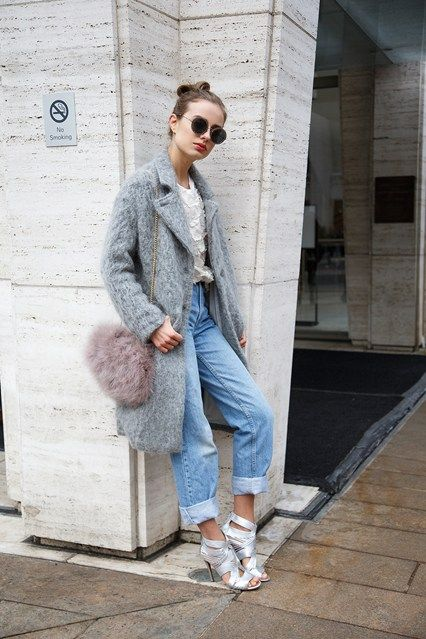 Chilled out street style. A x