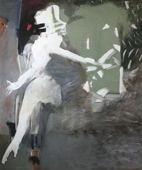 Teresa Pagowska, Unknown on ArtStack #teresa-pagowska #art