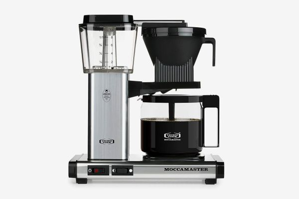 The Best Coffee Makers According To Baristas And Roasters In 2020 Best Coffee Maker Coffee Maker Best Coffee