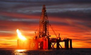 Just 100 companies responsible for 71% of global emissions, study says | Guardian Sustainable Business | The Guardian