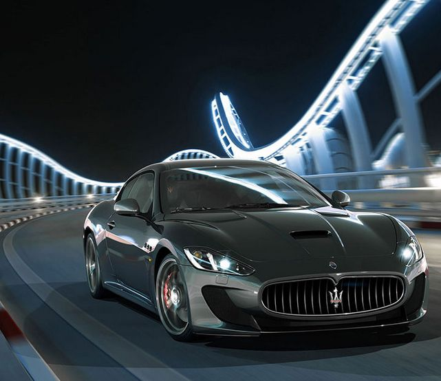 252 best images about Carros Maserati on Pinterest | Cars ...