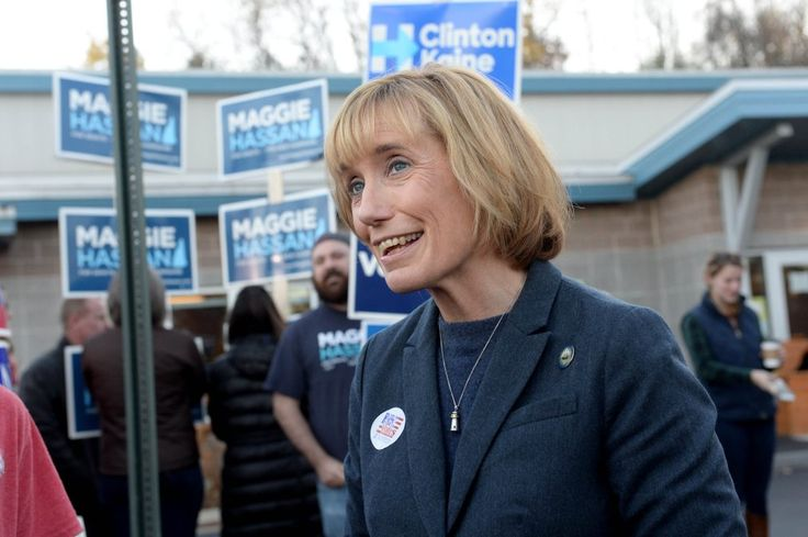 Incumbent Kelly Ayotte Concedes to Gov. Maggie Hassan in New Hampshire Senate Race #incumbent #kelly #ayotte #concedes #maggie #hassan…