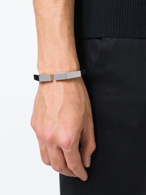 """mini bracelet """"Octagon"""""""