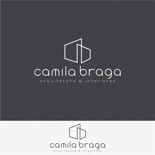 Proposta Logo designer delmansantos