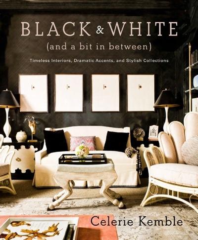 black + white celerie kimble: Worth Reading, Interior, Bit, Coffee Table, Black And White, Books Worth, Black White, Celeriekemble, Celerie Kemble