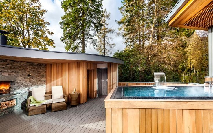 The best spa hotels in the Lake District  http://www.telegraph.co.uk/travel/destinations/europe/united-kingdom/england/cumbria/lake-district/articles/best-spa-hotels-in-the-lake-district/
