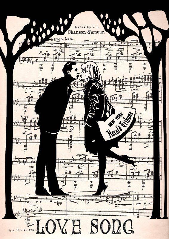 Love Song - Jaroslav Seibert