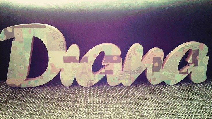 Decor name for kids room
