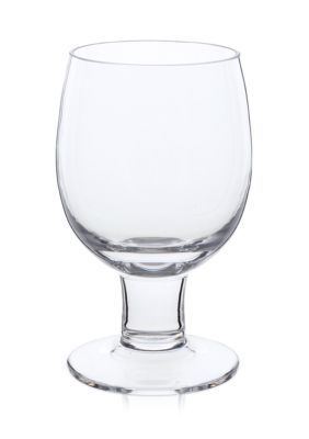 Dartington Crystal Clear English Country Collection Newport Wine Pair