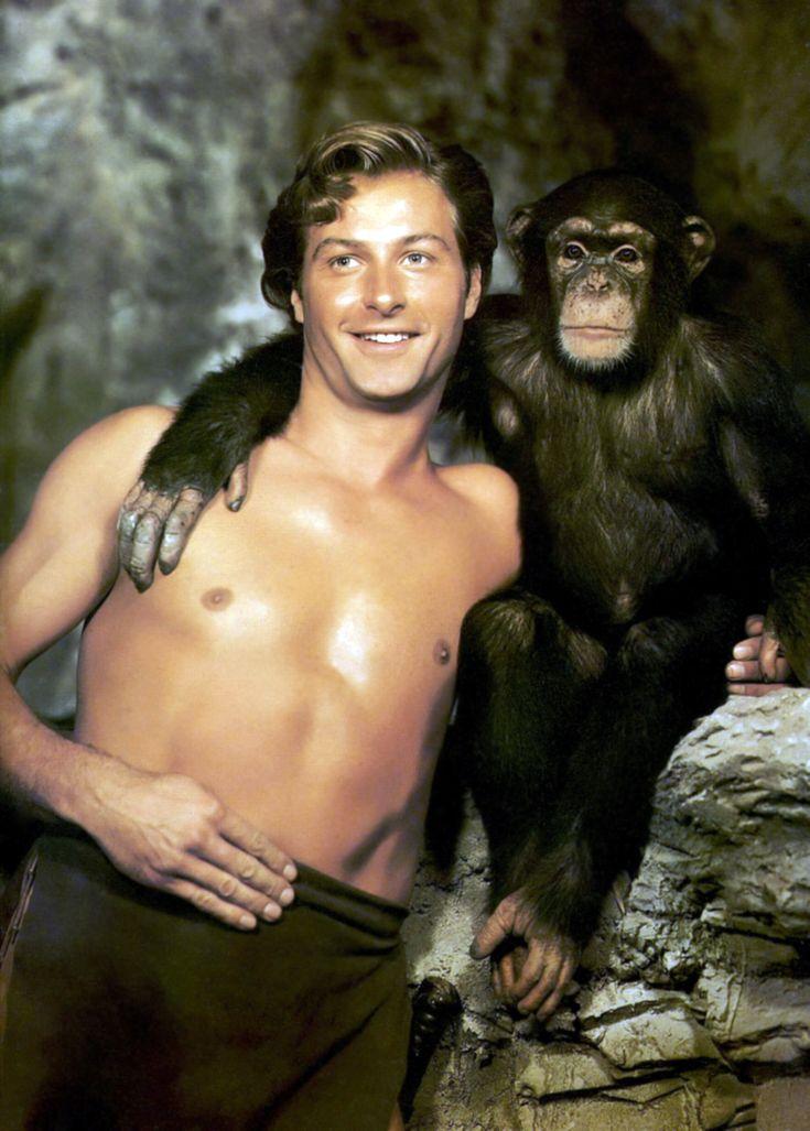 Blog Archive » Tarzans Magic Fountain 1950 – Lex Barker
