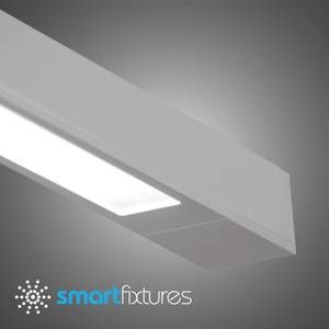 K50-System mit Prisma smart fixtures