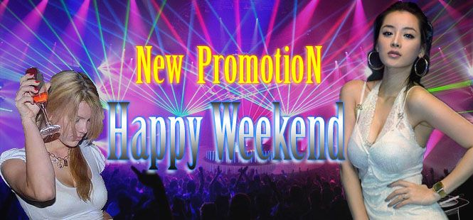 happy weekend free credit 100rb