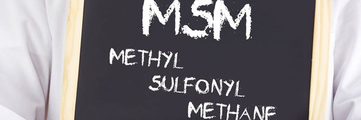 MSM (Methyl Sulfonyl Methan) - Das Allheilmittel für ein gesundes Leben?        Der organische Schwefel MSM, ausgeschrieben Methyl Sulphonyl Methan, ist ein Grundbaustoff im menschlichen Körper, der für den Stoffwechsel benötigt wird. Normalerweise sollten jeder von uns durch eine ausgewogene und gesunde Ernährung ausreichend mit Schwefel versorgt sein. Doch in Ausnahmesituationen,