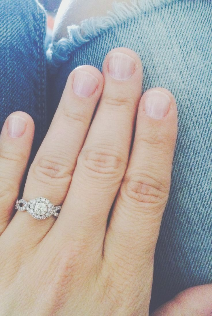 35 Best Images About My Engagement Ring On Pinterest