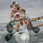 Outrigger Canoe Racing-such fun:)