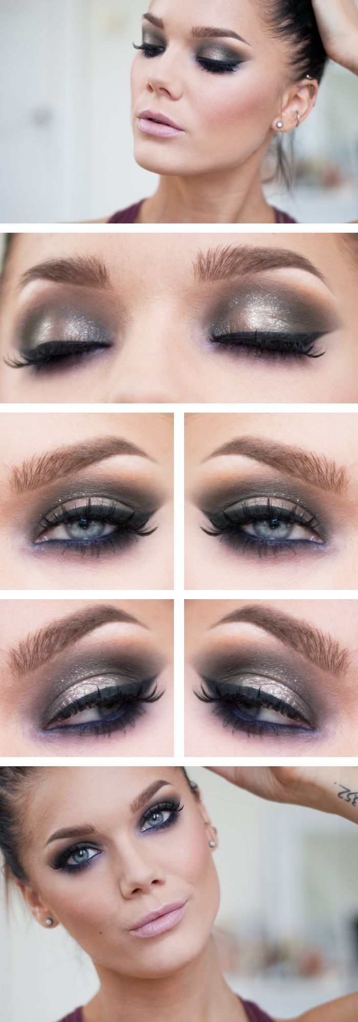Todays look – It's amazing be in this maze with you - Linda Hallberg
