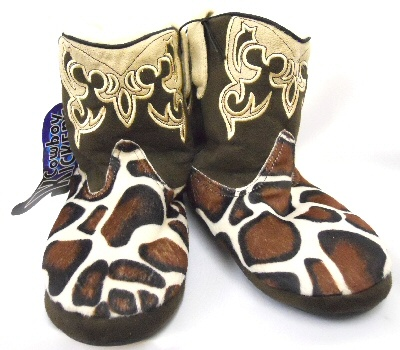 half price montana silversmiths cowboy kickers giraffe