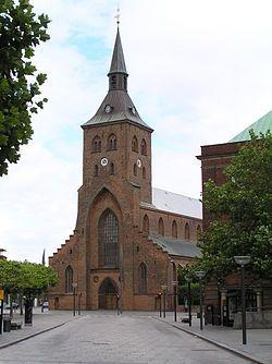 "Wikipedia contributors, ""Odense,"" Wikipedia, The Free Encyclopedia, [http://en.wikipedia.org/wiki/Odense] (accessed October 13, 2012) | #syddanmark"