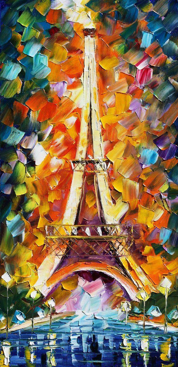Taniana Cascada, Ella soñaba con París  Ella soñaba visitar el museo de Orsay  eclipsando el ojo con las telas de Coubert  Besar la ciudad infantil y maternal de Paul Eluard  ¡Oh, añorado París!  Entre risas, caricias, besos cómplices  deslizarse en los cafés y bares de Montmatré  Y en algún extraviado hostal de París  renunciar al ocaso de los años,  descifrando el aroma y latido de los deseos.  Ella soñaba... con los puentes de París.