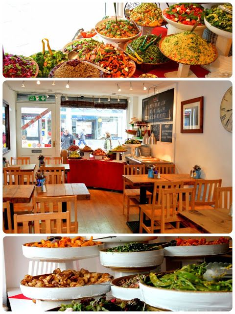 Foodilic, Brighton http://www.foodilic.com/