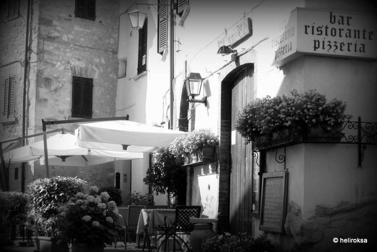 San Leo, Rimini, Italy