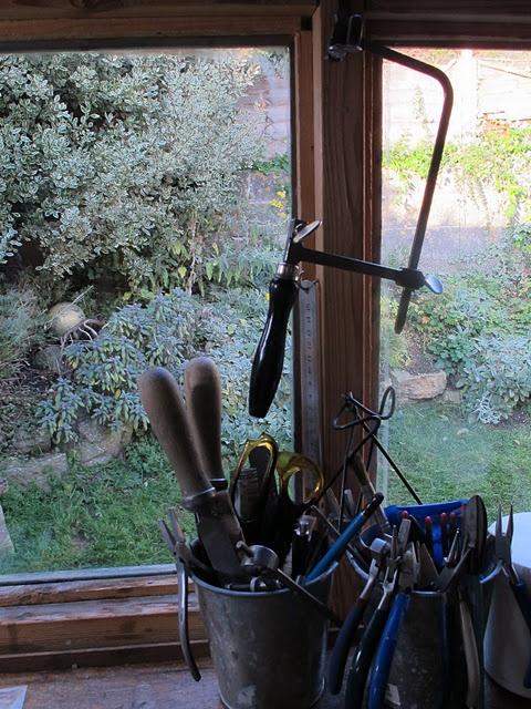 Corners of my workshop: Workcreativespac