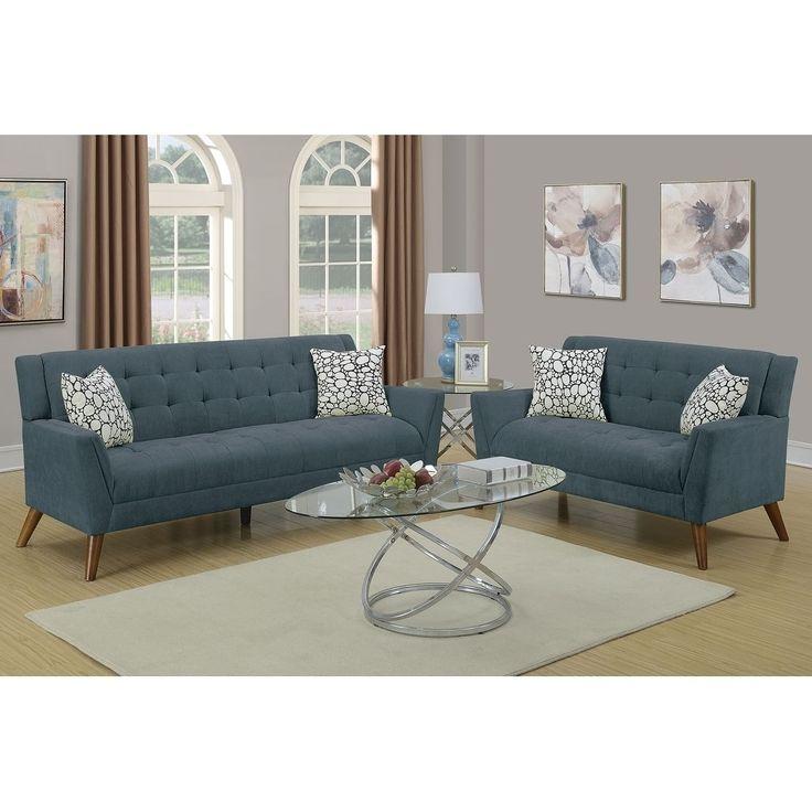 Grey Sofa Setliving Room Ideas