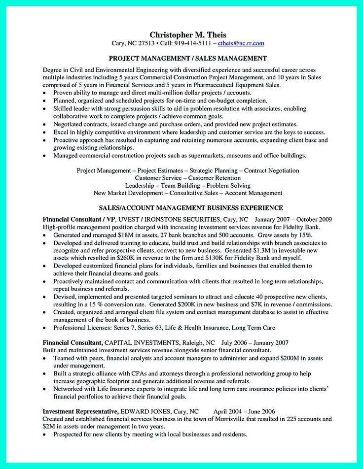 project manager cover letter sample see more awesome cool construction project manager resume to get applied check more at http. Resume Example. Resume CV Cover Letter