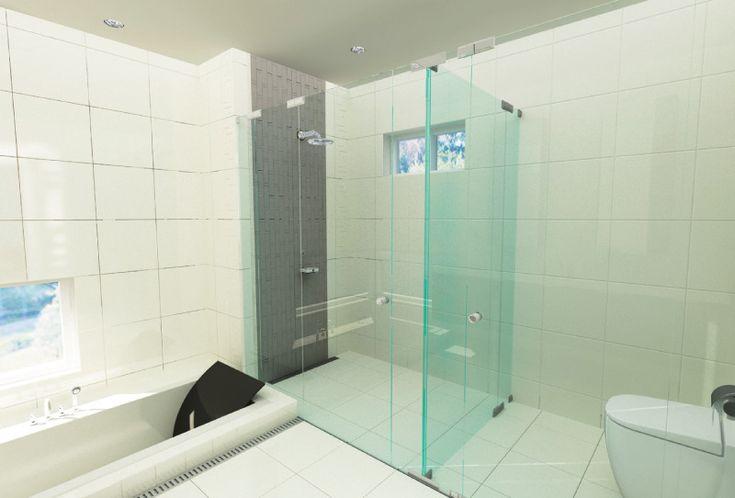 건조하거나 습한 공간을 분리하라  화장실을 청결하게 유지하기 위해서는 건조 공간과 습식 공간을 분리해야 합니다. 먼저 물을 자주 사용하는 습식 공간이 다른 건조 공간에 영향을 끼치지 않도록 철저한 설계와 공사가 진행되어야 합니다. 화장실 문턱은 다른 공간보다 더 높게 설계하여 습식 공간을 유지하면서도 방수에 적합한 타일을 벽면에 사용합니다. 이때 적절한 재료와 공간 요소를 통해 청결하게 공간을 분리해야 합니다.