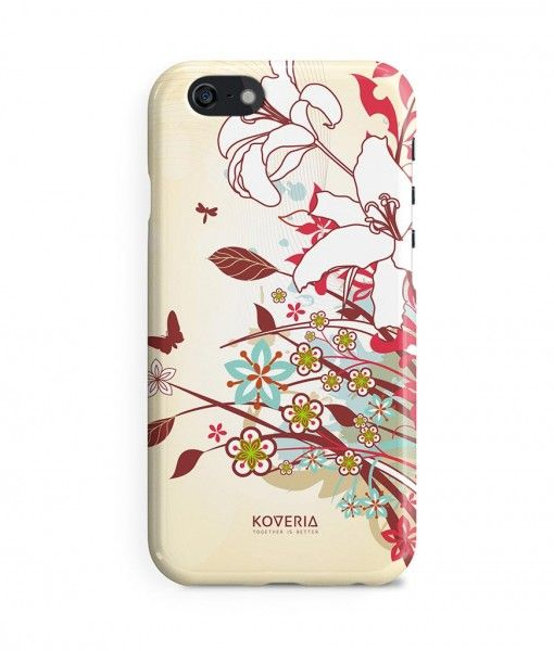Flower Power Case for iPhone 6
