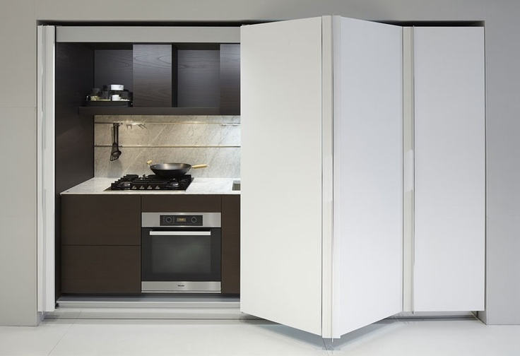 Picture of Tivalì & More comp.01, designer kitchens