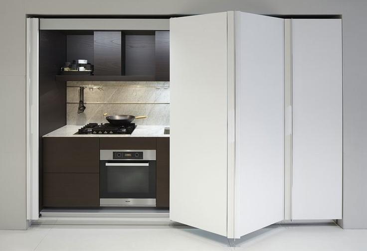 Picture of Tivalì & More comp.01, designer kitchens