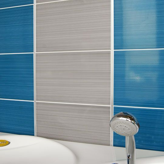Popular 35 Blue Grey Bathroom Tiles Ideas And Pictures