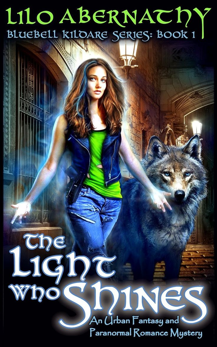 #IndieBooksBeSeen: The Light Who Shines by Lilo Abernathy