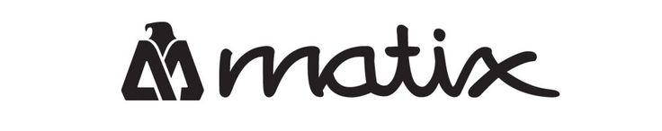 logo skate Matix