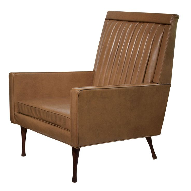 Image of Paul McCobb for Widdicomb Symmetric Group Chair