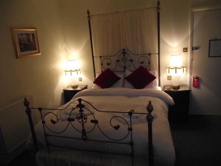 Bryn Howel Hotel Llangollen, United Kingdom
