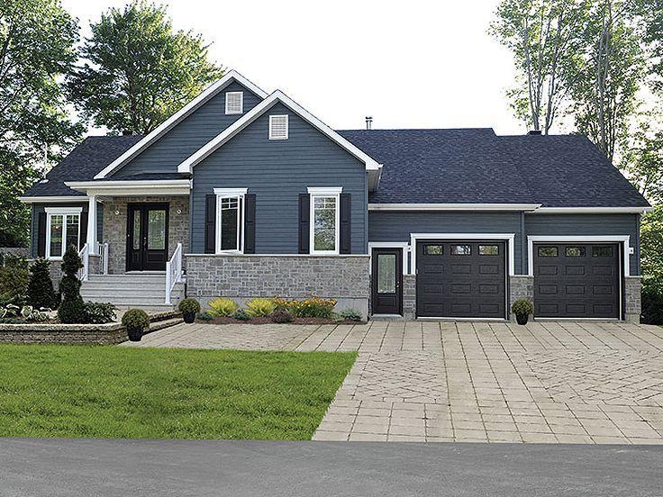 027h 0417 empty nester house plan