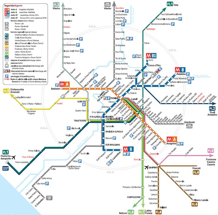 490 best Metro images on Pinterest Subway map Rome italy and