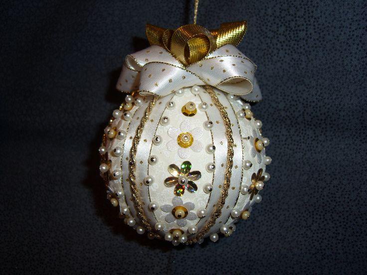 vánoční ozdoba na stromek