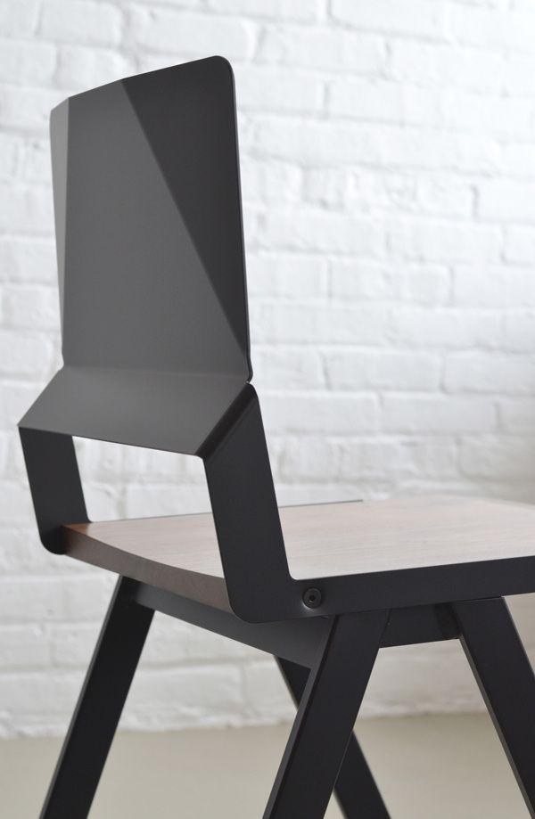 228 besten Design Furniture Bilder auf Pinterest Lounge-Stühle - designer stuhl dekonstruktivismus betula