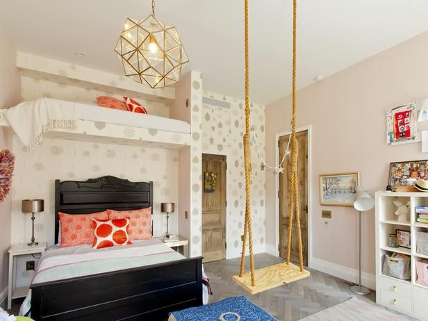 Genevieve renovates an 1850s nyc brownstone for Genevieve gorder bedroom designs