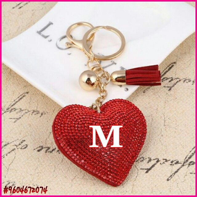 Style Name Is M With Images Love Heart Images Stylish