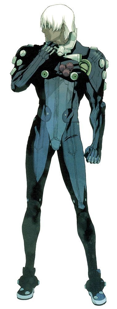 """""""Zone of the Enders""""   